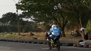 Latihan bersama di sirkuit tawang mas semarang..| roadrace semarang | cornering semarang