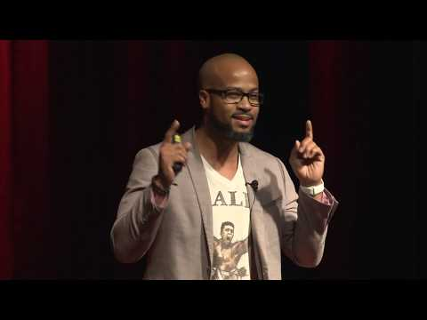Reimagining Mental Health Discourse Among African Americans | Shaun J. Fletcher, PhD | TEDxSJSU