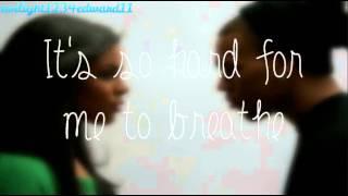 Jordin Sparks Ft. Chris Brown No Air Lyrics.mp3