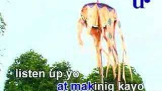 videoke - (opm) the apl song