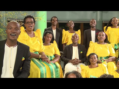 Kampala Central Church choir || Parade