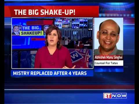 The Big Shake-Up! | A Day After Mistry's Ouster