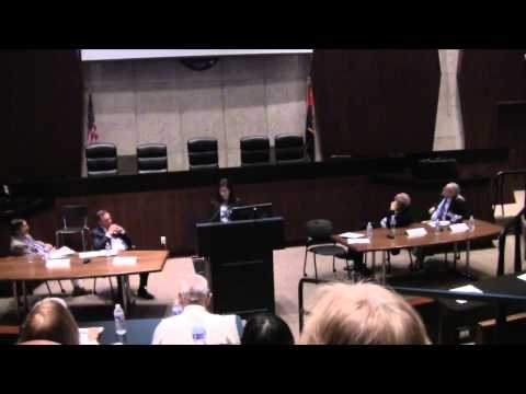 100 Years Later: Panel: The Armenian Genocide in Legal Perspectives