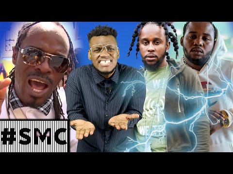 Popcaan & Teejay Fix Tings, LA LEWIS Says NO Mask, Heavy Rains , Meet The Worst Man To Date In JA