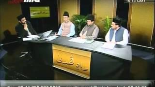 Truth of Hadhrat Mirza Ghulam Ahmad of Qadian from Hadith  Hadith relating to Surah jummah
