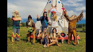 Совместно с КОЦ «ЭТНОМИР»документального фильма о музыкальной группе «Смешанный лес».