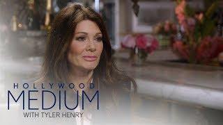 "Lisa Vanderpump Gets Emotional on ""Hollywood Medium"" | Hollywood Medium with Tyler Henry | E!"