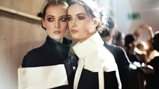 Day 5 Highlights at London Fashion Week February 2017