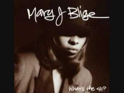 What's the 411?-Mary J. Blige feat. Grand Puba