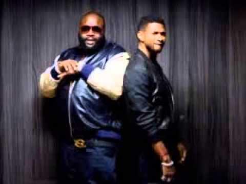 Lemme See (Feat. Rick Ross) - Usher - Скачать бесплатно ...