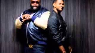 Usher - Lemme See ft. Rick Ross Instrumental