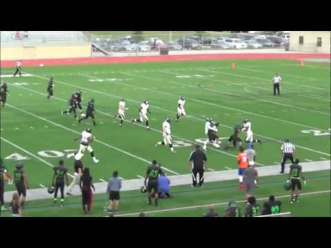 Charged Up!!! King 2016 Milwaukee County Chargers Highlights