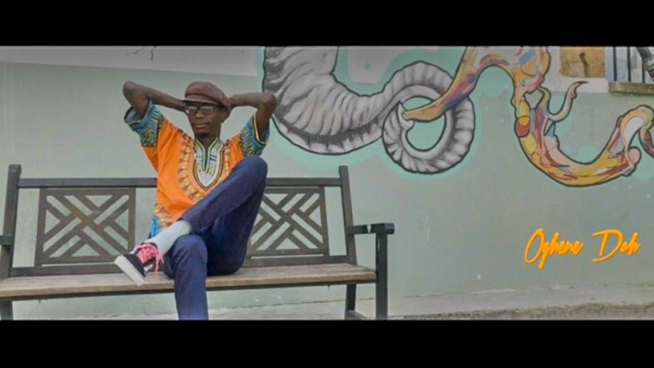Download Bishop Andile - Oghene Doh (Experimental Video)
