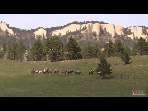 Nebraska, Land & Sky - an NET Television Production