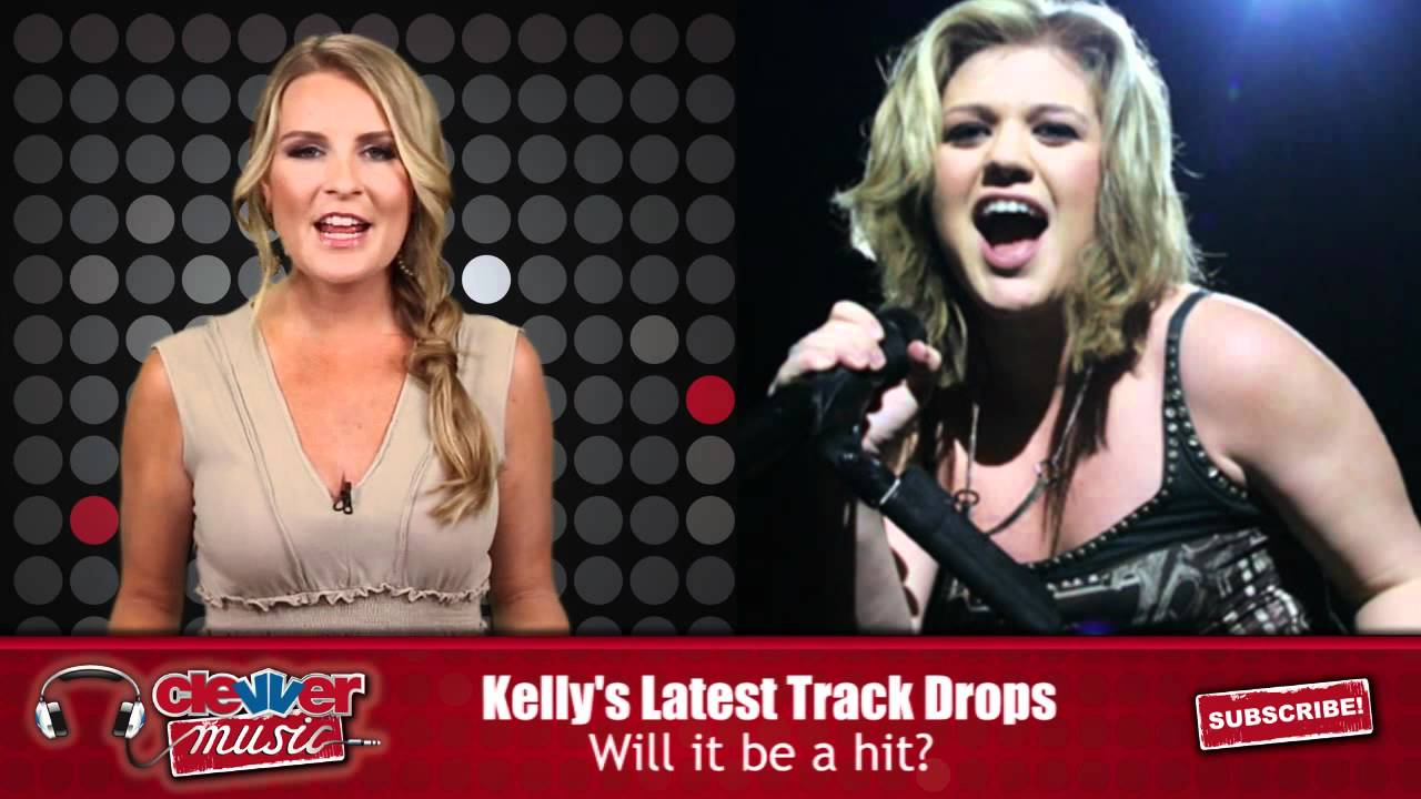 Kelly Clarkson 'Let Me Down' Surfaces Online
