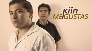Me gustas - Joan Sebastian (cover by Kiin)