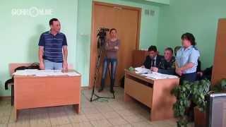 Закрытие Чеховского рынка. Прения пожарных и юриста в суде(, 2015-05-05T10:36:51.000Z)