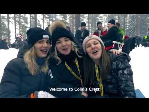 Rally Sweden 2018 - Weekend Highlights