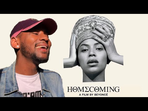 Beyoncé - Before I Let Go Homecoming  Bonus Track 🔥 REACTION