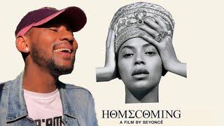 Beyoncé - Before I Let Go (Homecoming Live Bonus Track) 🔥 REACTION