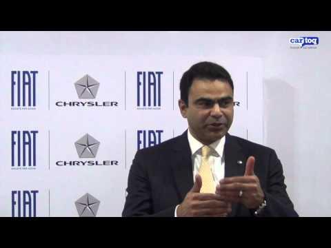 Fiat India focuses on New Fiat Linea, Punto and Avventura in 2014