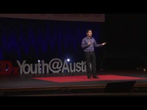 Rejection or regret? Your choice: Jia Jiang at TEDxYouth@Austin