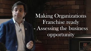 Franchise Management Series by ( Making Organizations Franchise )