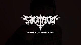 SACRIFICER - WHITES OF THEIR EYES [OFFICIAL PLAYTHROUGH] (2021) SW EXCLUSIVE