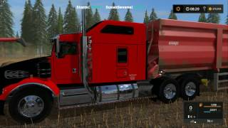 Farming Simulator 2017 Dondiego EP. 5 || NEW EQUIPMENT DELIVERY!