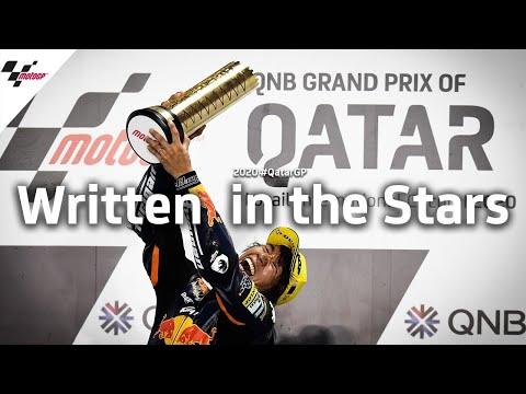Key Story: Written in the Stars  | 2020 #QatarGP