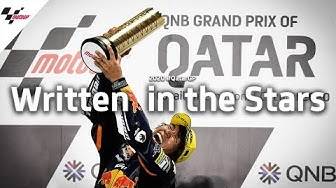 Key Story: Written in the Stars  | 2020 #QatarGP