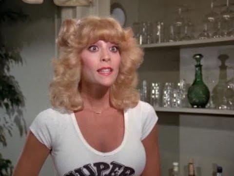 Judy Landers  -  The Love Boat Star
