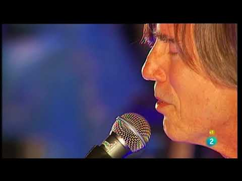 Jackson Browne - Songs through the years - The Load Out & Stay