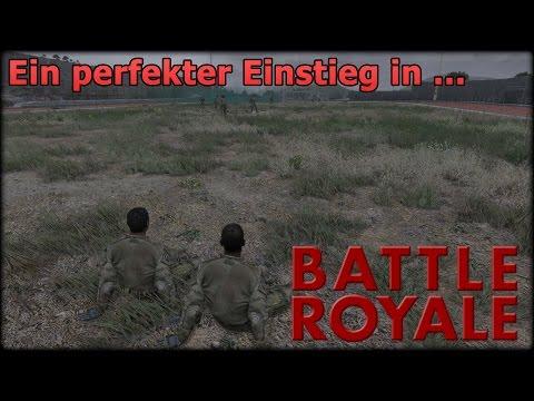 ArmA 3 - Ein perfekter Einstieg in Battle Royale