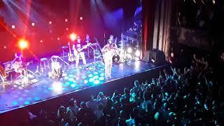 Imagine Dragons - It's Time Part 2 - Paris Private Show April 21st