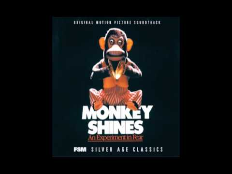 The Reascent of Man/End Title - David Shire from Monkey Shines