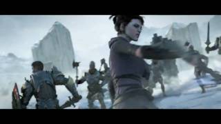 Dragon Age Origins Sacred Ashes Final FULL HD Trailer