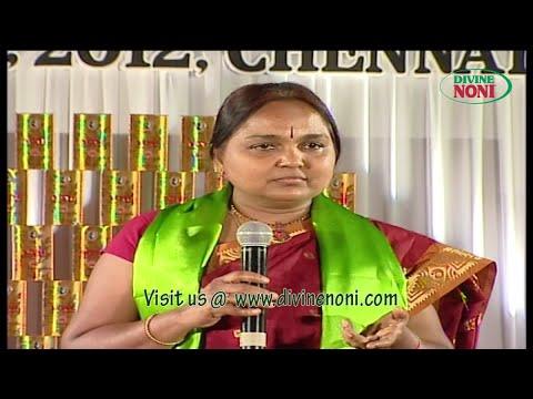 Dr Sai Prasanna - Noni Day 2012