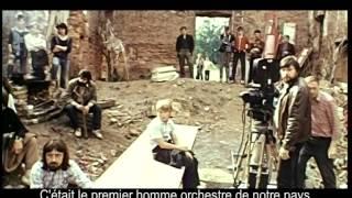 Подземный рок Юрия Морозова, фильм Владимира Козлова, 2006. Французская телеверсия фильма 52 мн.