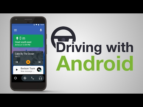 How to Enhance Your Driving Experience with Android Phone