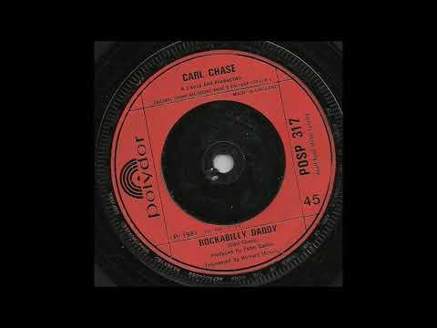 Carl Chase  Rockabilly Daddy