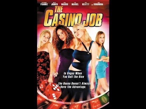 "THE CASINO JOB (Trailer) Enjoy Free Feature film on Free App (iPad, iPhone) ""Play Festival Films""."