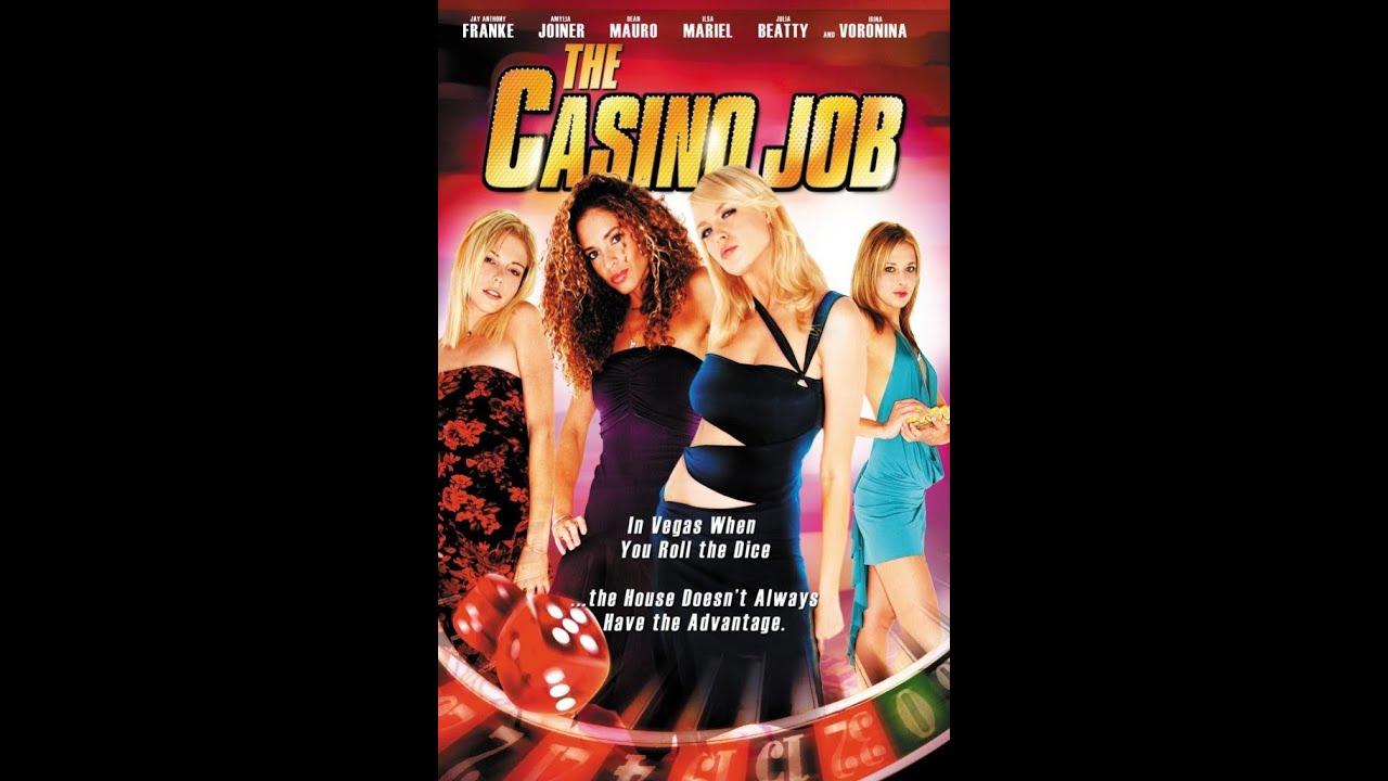 the casino job movie trailer