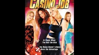 "THE CASINO JOB (Trailer) Enjoy Free Feature film on Free App (iPad, iPhone) ""Play Festival Films""."