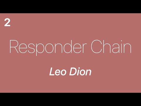 Responder Chain 2