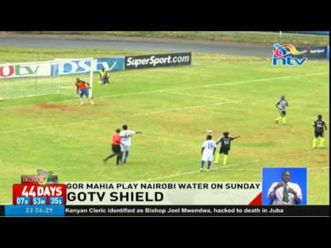 GOTV Shield: AFC, Bandari & K. Sharks advance to round of 32