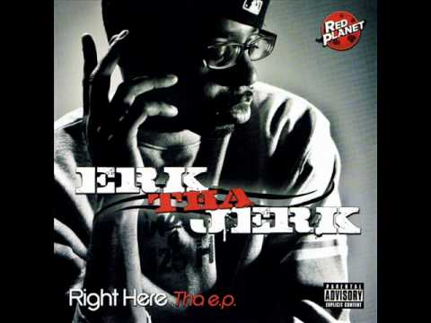 Erk Tha Jerk - Married To The $ [Right Here Tha EP]