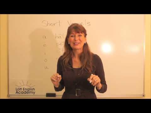 Cópia de Phonetics: Short and Long Vowels
