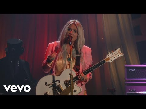 Kesha - Hymn (Live Performance @ YouTube) Mp3