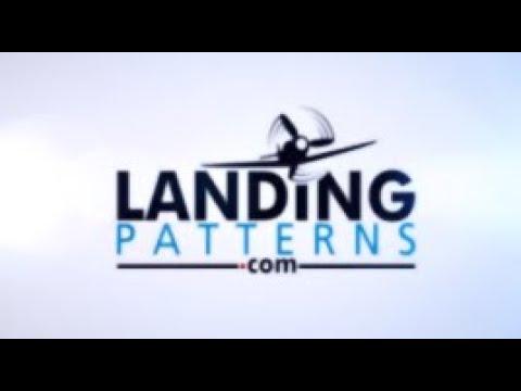 Flying with Tony Arbini into the Oceano County Airport (L52)- Oceano, California
